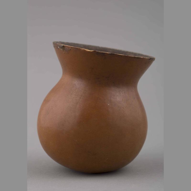 Gourd: vessel