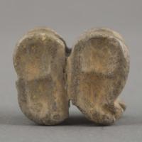 Stone: amulet