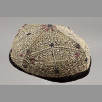 Tubeteika (skull cap)