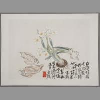 Prints: botanical