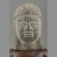 Stone: sculpture