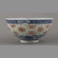 Ceramic: bowls