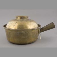 Brass: pan