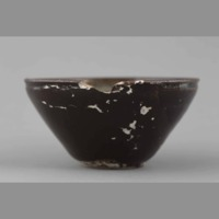 Ceramic: bowl
