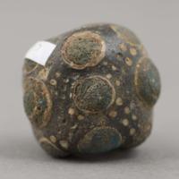 Ceramic: beads