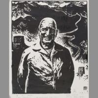 Print: portrait