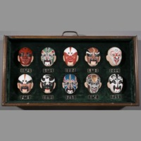 Display: masks